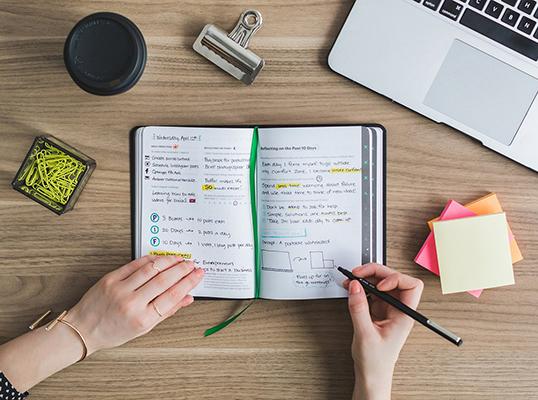 Tips para un estudio efectivo en tiempos de crisis por Covid19