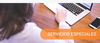 Servicios Especiales CARA